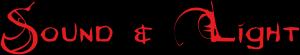 Logo Sound und Light