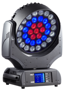 ROBIN 600 LEDWash